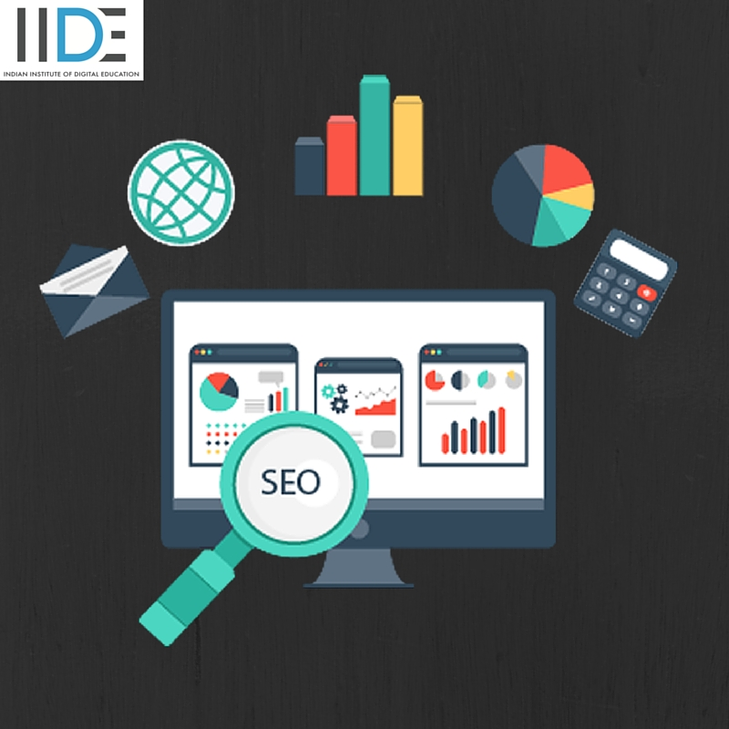 SEO E-Commerce Marketing
