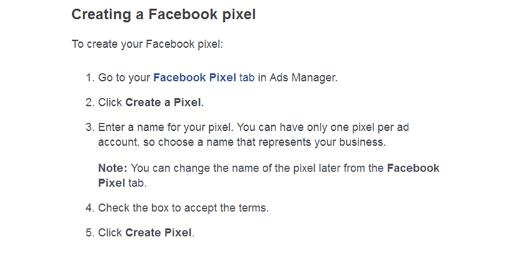 Facebook Pixel Code - Digital Marketing 3