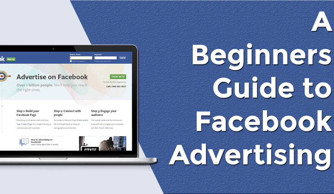 Beginner's Guide to Facebook Advertising