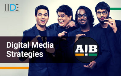 How AIB Nailed It – A Case Study on AIB's Digital Media Strategies