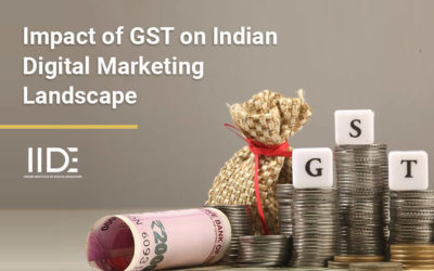 GST: How it will affect the Digital Marketing Landscape in India