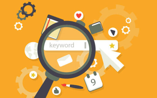 Easy ways to find keywords for your business Use Research Tools