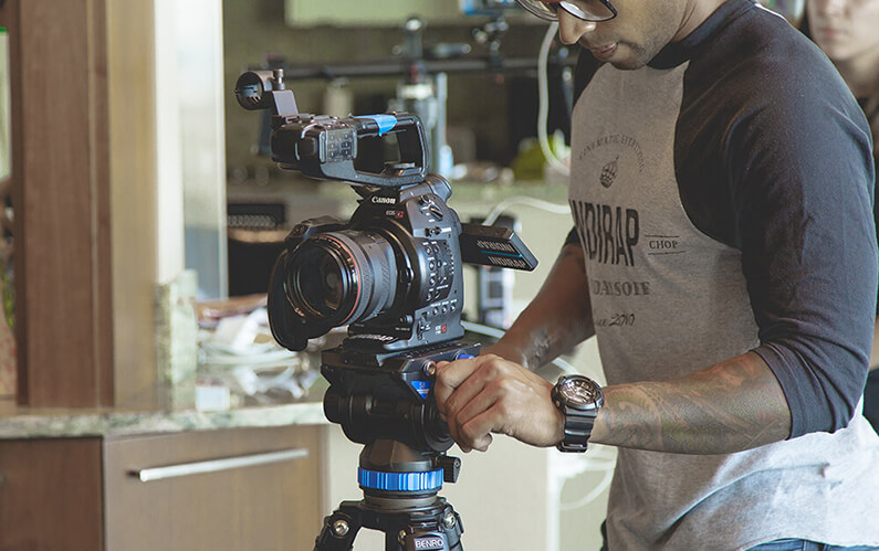 Low Budget Video Marketing Tip Hire freelancers