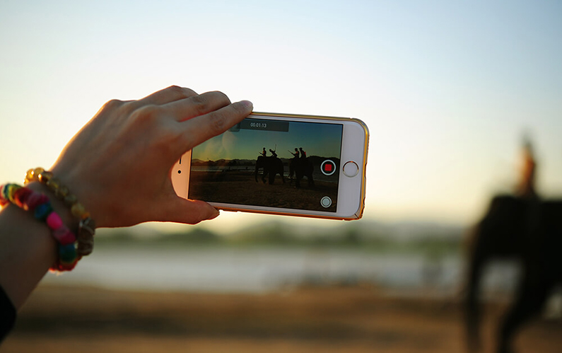 Low Budget Video Marketing Tip Use Free Locations