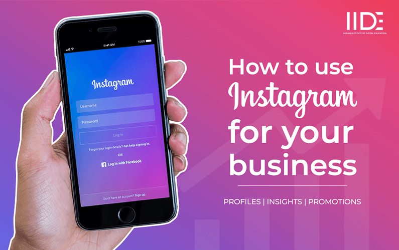 How To Use Instagram Business Account
