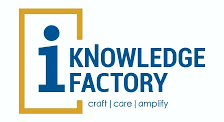 Ideation Knowledge Factory Logo - Digital Marketing Agencies in Pune