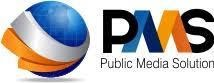 Public Media Solution Logo - Digital Marketing Agencies in Pune