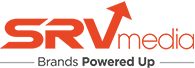 SRV Media Logo - Digital Marketing Agencies in Pune
