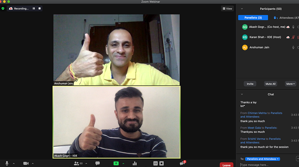 Super-Session-With-Anshuman-Jain