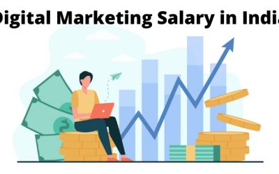 Digital Marketing Salary in India 2020: 10-Year Plan Included