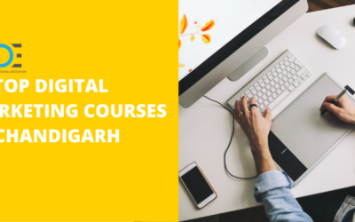 5 Best Digital Marketing Courses in Chandigarh with Course Details