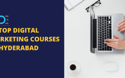 5 Best Digital Marketing Courses in Hyderabad with Course Details