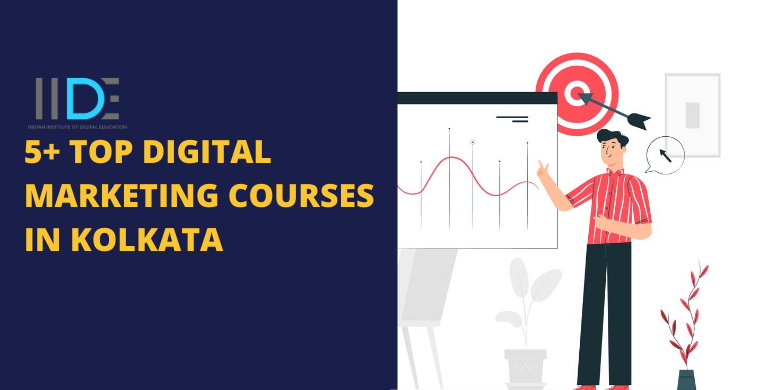 Digital Marketing Courses in Kolkata - Banner
