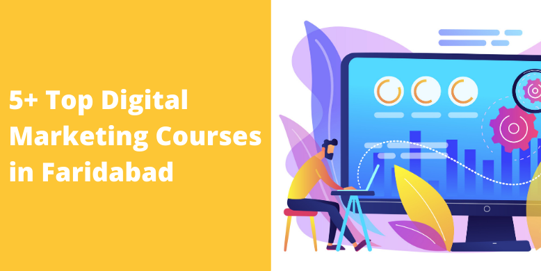 Digital marketing courses in Faridabad
