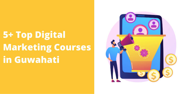 Digital marketing courses in Guwahati - Banner