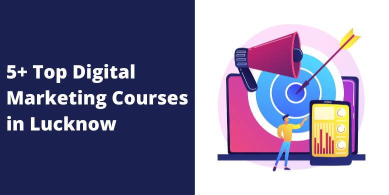 Digital marketing courses in Lucknow - Banner