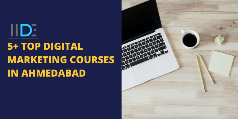 Digital Marketing Courses in Ahemdabad - Banner