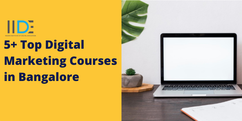 Digital Marketing Courses in Bangalore - Banner