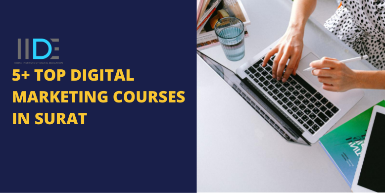Digital Marketing Courses in Surat - Banner