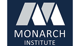 Digital Marketing Courses in Australia - Monarch Institute Logo