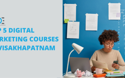 5 Best Digital Marketing Courses in Visakhapatnam with Course Details